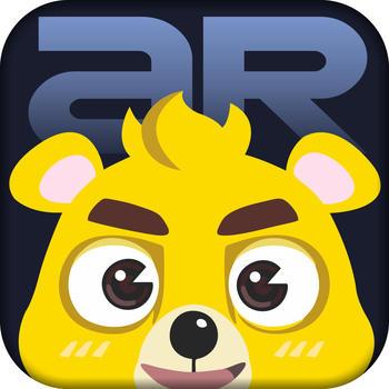 AR口袋动物园 遊戲 LOGO-阿達玩APP