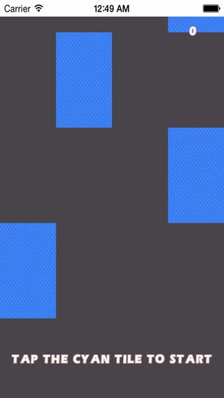 Tiles Speed