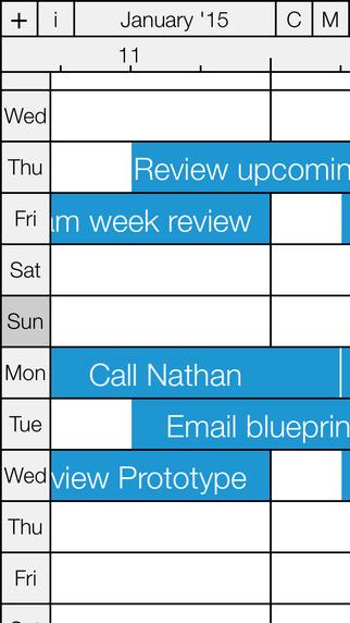 Calendar N+W
