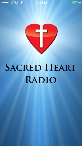 Sacred Heart Radio