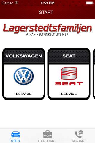 Lagerstedtsfamiljen screenshot 1