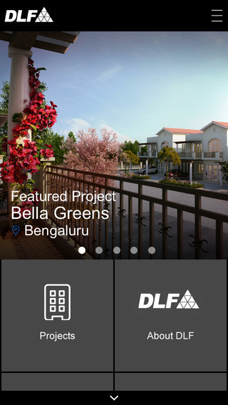 DLF Homes Commercial