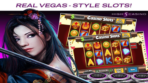 All The Great Game Of Casino Slots