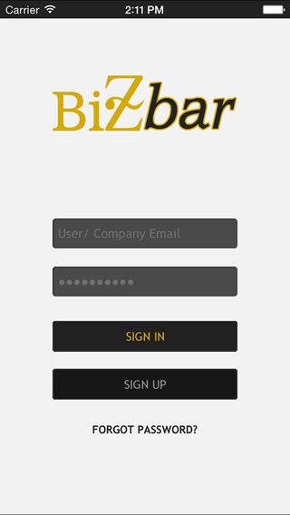 BiZbar