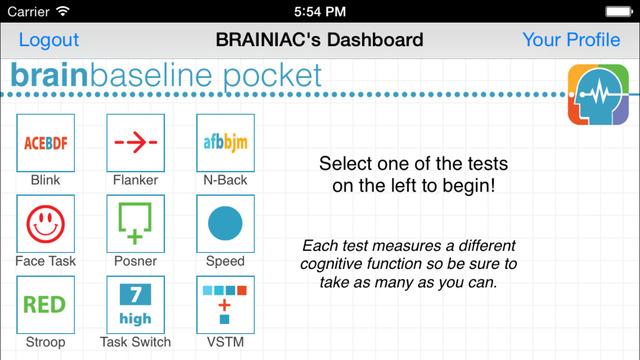BrainBaseline