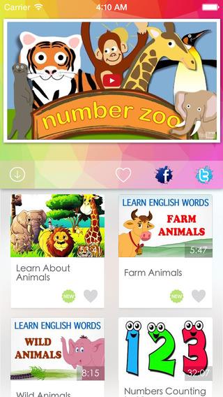 【免費教育App】Happy English-APP點子