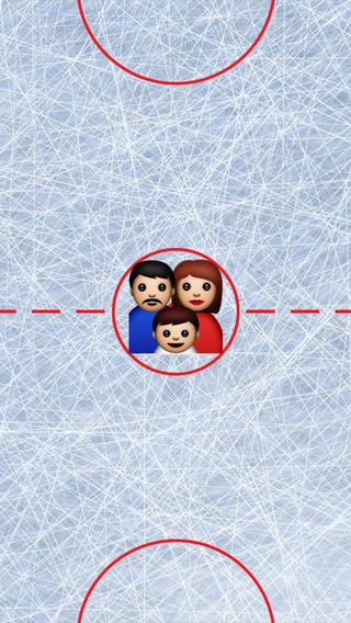 Human Hockey