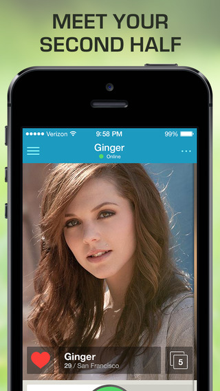 Best dating app san francisco
