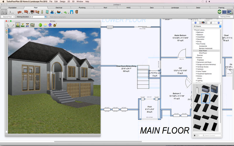 Turbofloorplan 3d Home And Landscape Pro Mac Store Store Top Apps App Annie