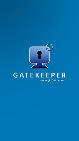 GateKeeper - Locate and Alert