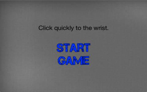 Arm Wrestling En screenshot 4
