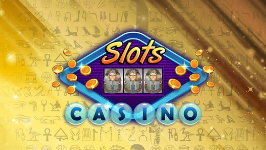 Slots Casino Egypt - Free Slots Free Spins and Daily Bonuses