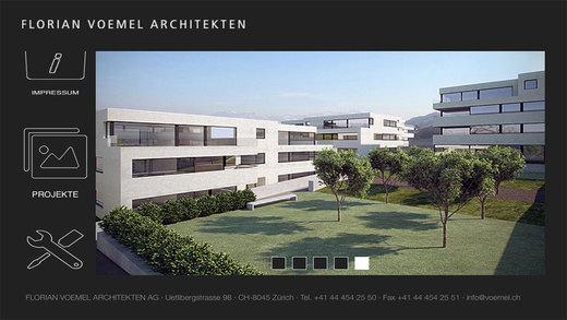 FLORIAN VOEMEL ARCHITEKTEN AG