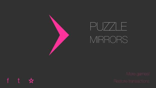 Puzzle Mirrors