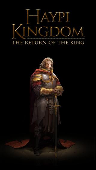 欢乐王国: 王者归来