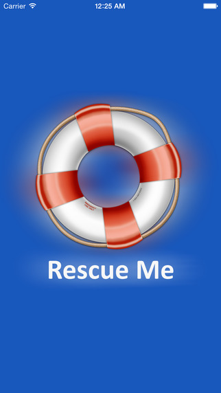 Rescue Me SMS