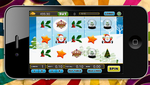 Christmas Casino Slot