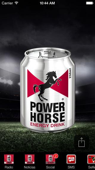 Power Horse Spain