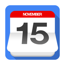 App for Google Calendar - Toolbar & Desktop