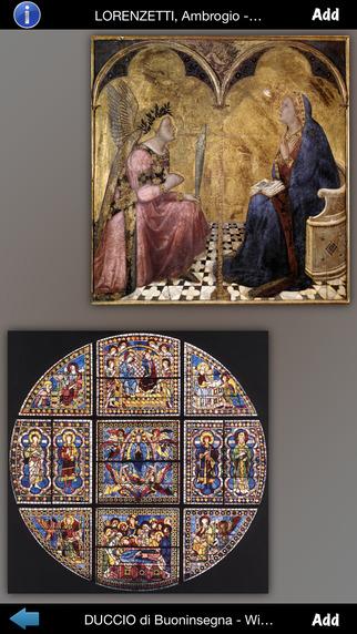 Medieval Art Expert