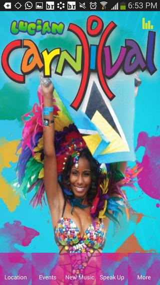 St. Lucian Carnival