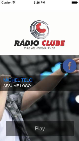 Radio Clube Joinville
