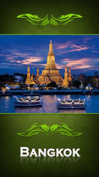 Bangkok Offline Travel Guide