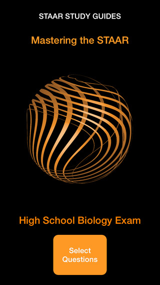 Mastering the STAAR High School Biology Exam