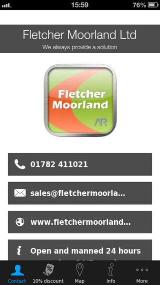 Fletcher Moorland Ltd