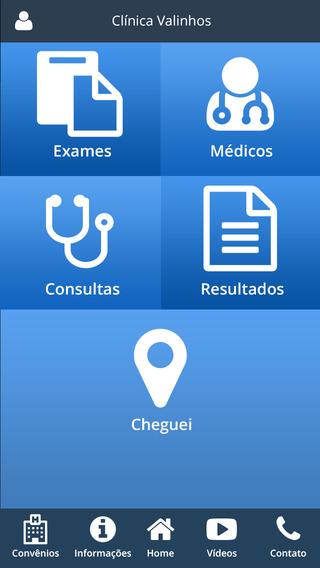 Clinica Valinhos