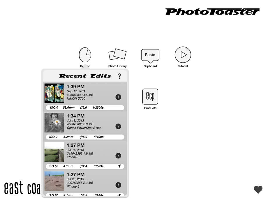 PhotoToaster - Photo Editor - iPhone Mobile Analytics and App Store Data