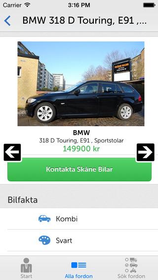 Skåne Bilar