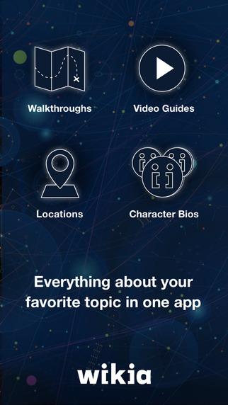 Wikia Fan App for: Maze Runner