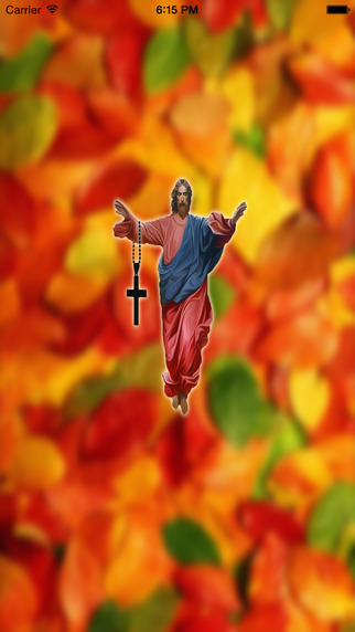 Jesus Frames