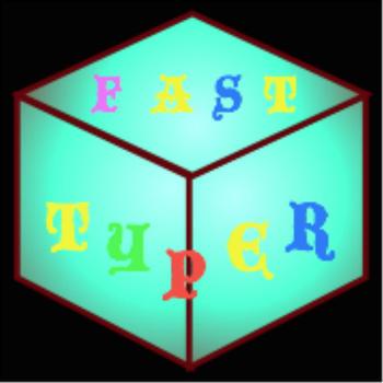 Fast Typer LOGO-APP點子