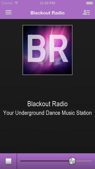 Blackout Radio UK