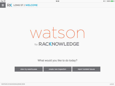 RK Watson