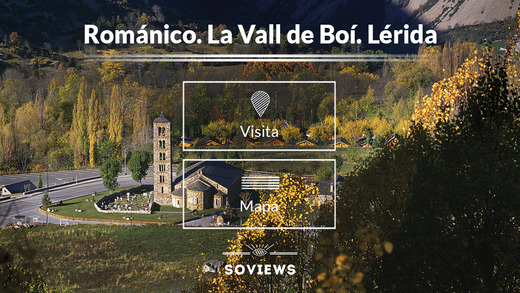 Románico del Vall del Boí