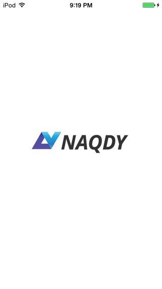 Naqdy