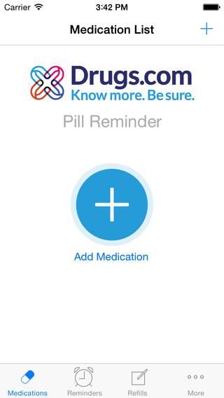 Pill Reminder by Drugs.com
