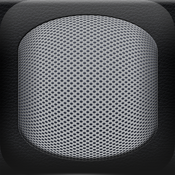 HD Voice Recorder Pro for mp3/wav/m4a Audio Recording