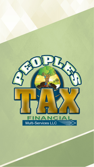 PEOPLES TAX FINANCIAL SERVICE