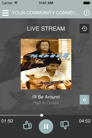 Cariboo Radio screenshot 1