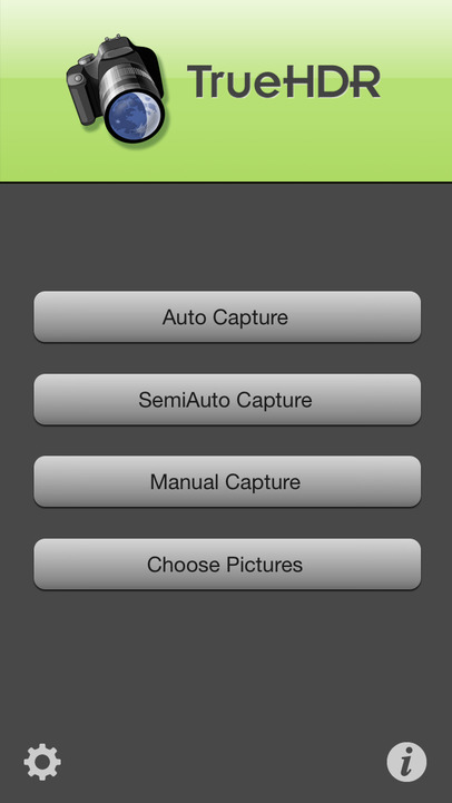 True HDR - iPhone Mobile Analytics and App Store Data