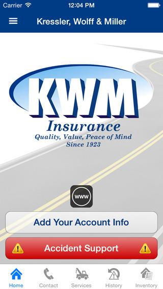 Kressler Wolff Miller Insurance