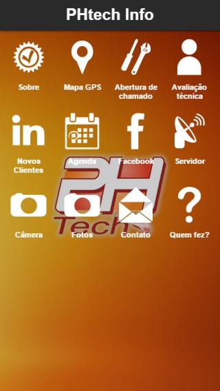 PHtech Info