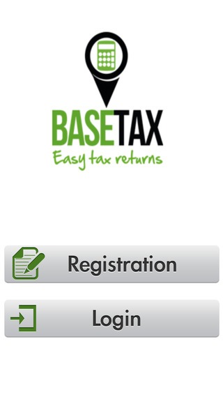 Basetax Record Keeping