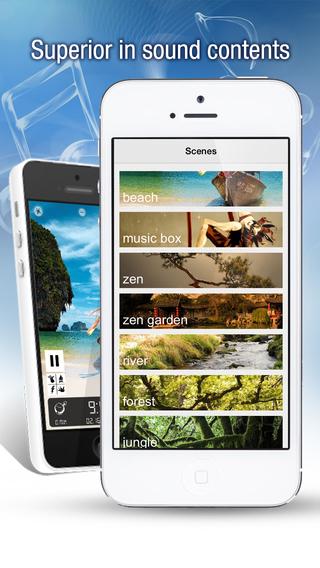 Sleep Bug Pro - 白噪音环境声[iOS]丨反斗限免