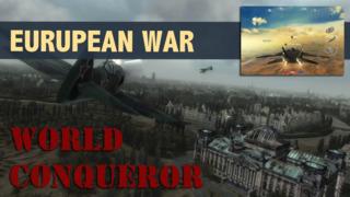 World Conqueror 3D - AIRWAR PILOTS screenshot 1