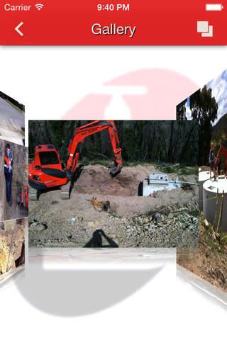 Barrel Plumbing screenshot 3